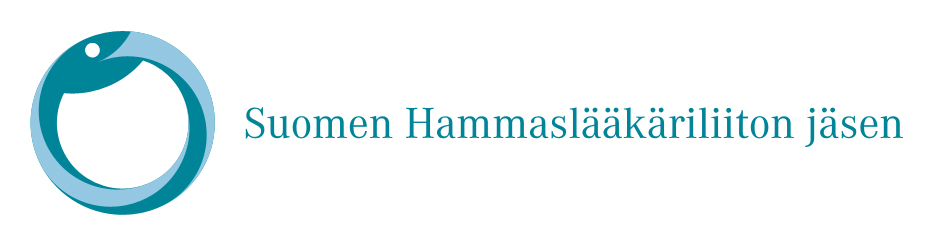 Suomen-Hammaslaakariliiton-jasen-logo